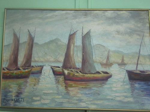 antiguo cuadro