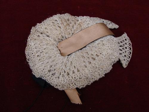 antiguo  divino  sombrero  de mujer   de los años 50