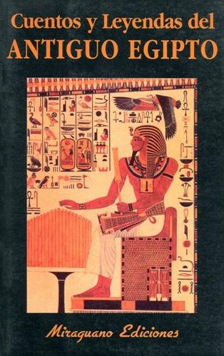 antiguo egipto cuentos y leyendas del