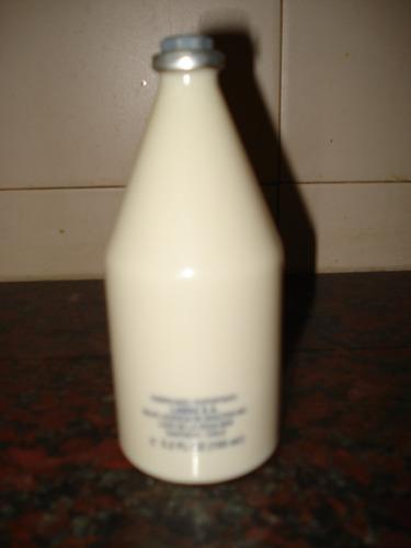 antiguo frasco botella colonia old spice original 150 ml