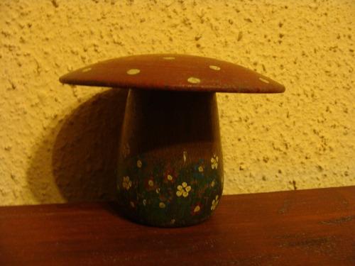 antiguo joyerito aleman  madera
