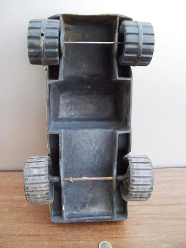 antiguo juguete camioneta