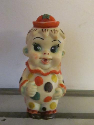 antiguo juguete de ule de los años 50'  muy decorativo