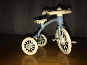 ´40 Miniatura ExcelAños Juguete Triciclo Plástico Antiguo 29IEWDH