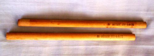 antiguo lápiz *  johann faber nº 4403  * - (déc del  ´40)