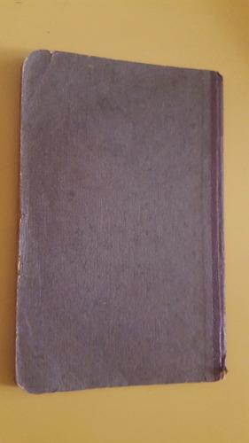 antiguo libro de familia 1923