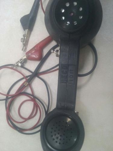 antiguo liniero telefonico beco . lima