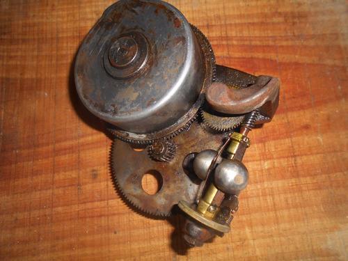 antiguo motor de vitrola repuesto