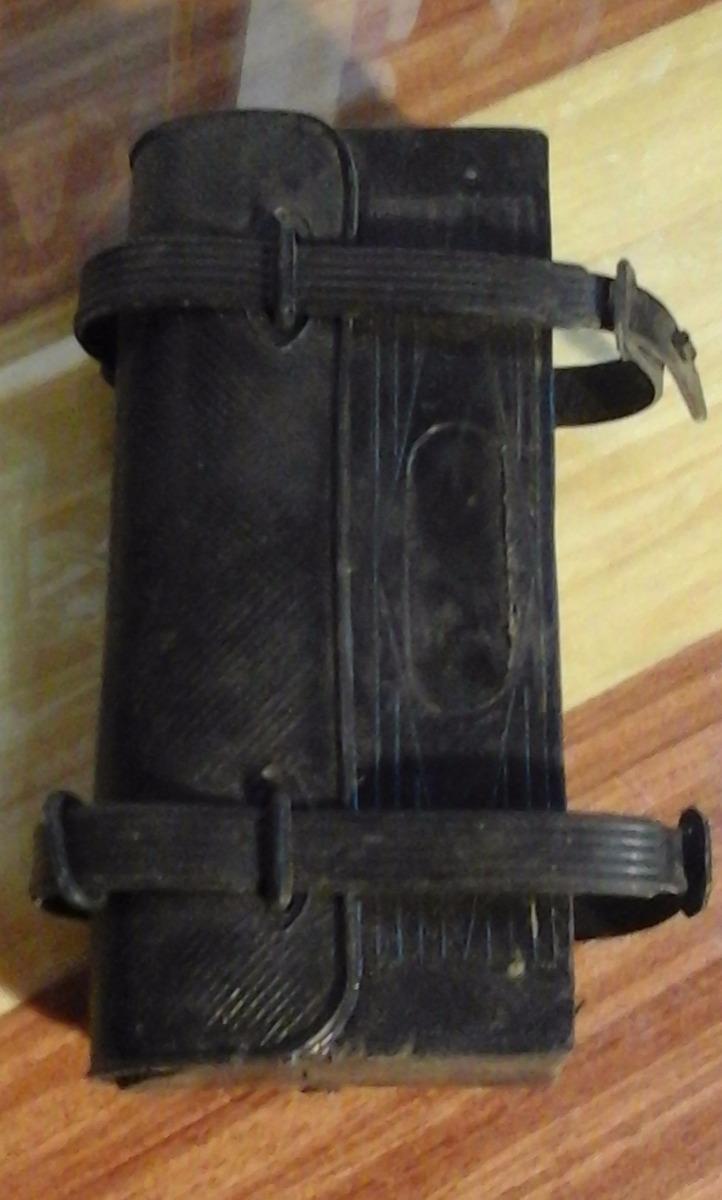 c6788a6eed3 Antiguo Porta Herramientas De Plastico Para Bicicleta - $ 333,50 en ...