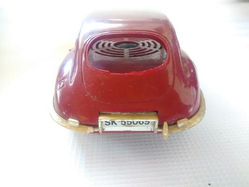 antiguo radio de colección