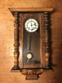 0e8551180b0b Importante Waterbury Reloj De Pendulo en Mercado Libre Argentina