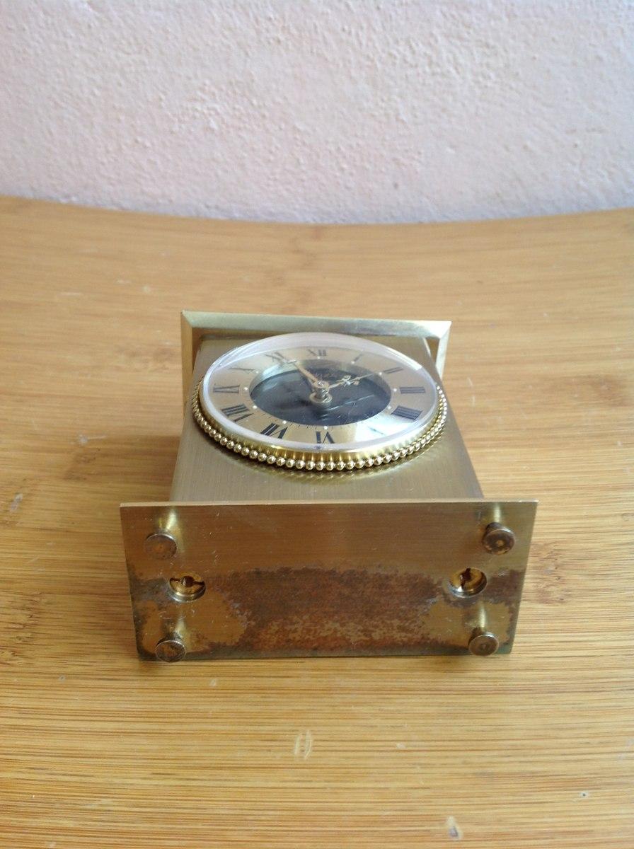 1fb168741fe3 Antiguo Reloj De Viaje Swiza 8