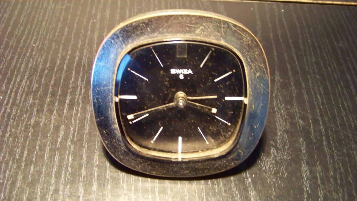 99298eabcadb antiguo reloj despertador suizo marca swiza 8 envio gratis. Cargando zoom.