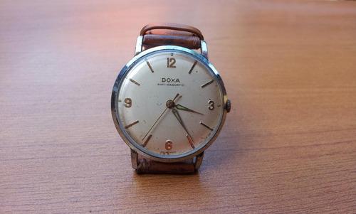 Pregunta doxa - Divers, relojes de buceo