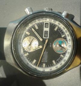 7b8b1c4cb2e9 Relojes Automaticos Antiguos Pulsera Masculinos en Mercado Libre Argentina