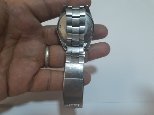 antiguo reloj seiko 5 modelo 6319 - 8000