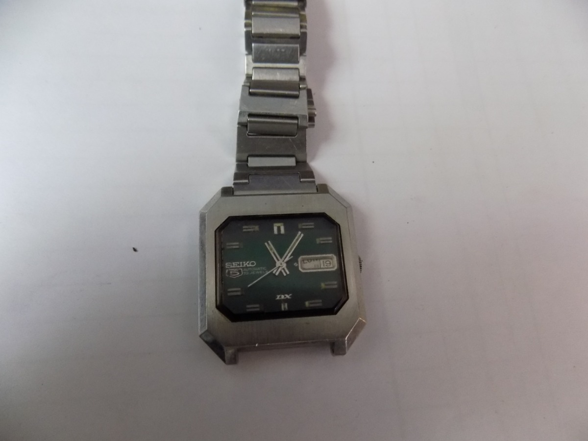 09b15303c5e6 antiguo reloj seiko automatico dx 23 jewels reparar (2919). Cargando zoom.