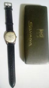 984c276cf994 Reloj Silvana Antiguo De Cuerda en Mercado Libre Perú