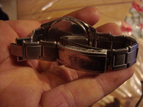 antiguo reloj tressa 17 rubies incabloc funciona perfecto