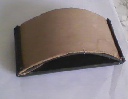 antiguo secante de tinta