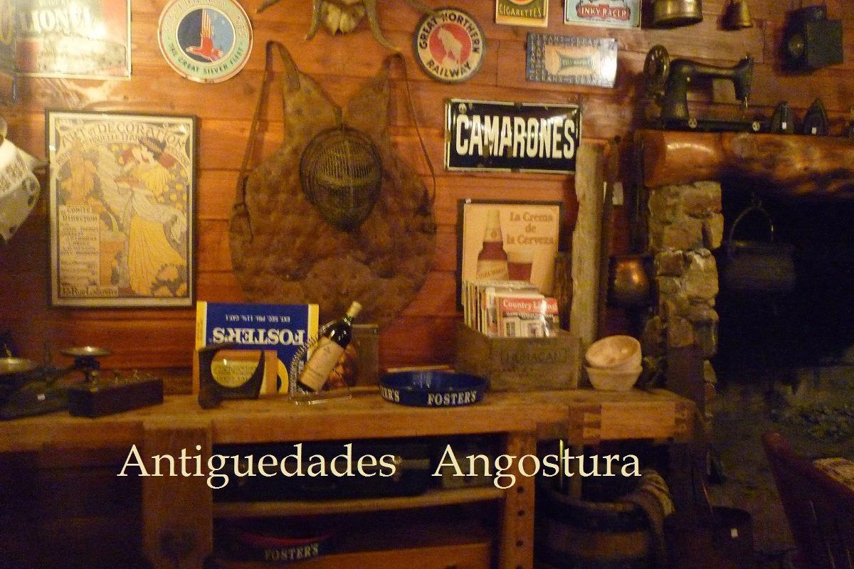 Antiguo Serrucho Tronzador Ideal Decoracion Rústico Quincho - $ 750 ...