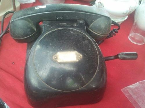 antiguo telefono
