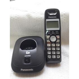 Antiguo Teléfono Inalambrico Panasonic (no Funciona)