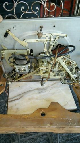 antiguo tocadiscos garrard made in england