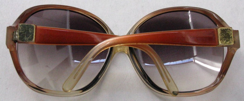 antiguo vintage lentes originales gafas sol paola belle