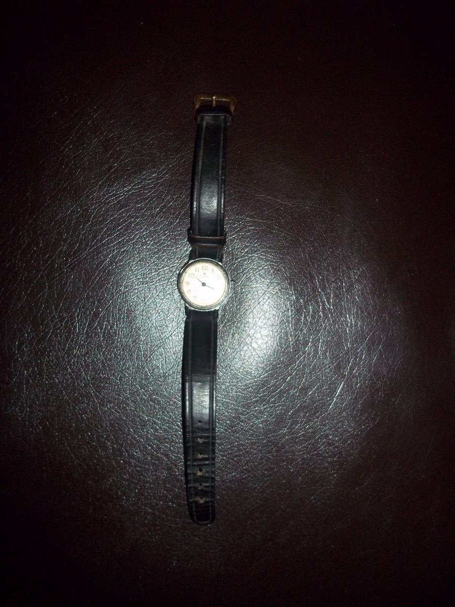 af4fd79b3f52 antiguo vintage reloj silvana original para dama. Cargando zoom.
