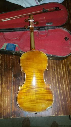antiguo violin andreas guarnerius cremone