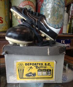 d0e9449da Botines Antiguos Ocelote Doncheff en Mercado Libre Argentina