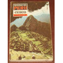 Cuzco Cusco Informe Del Perú N°5 Historia Folklore Incas