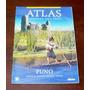 Atlas Regional Del Perú Puno El Popular Geografía Historia