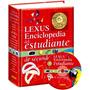 Enciclopedia Del Estudiante De Secundaria + Cd-rom