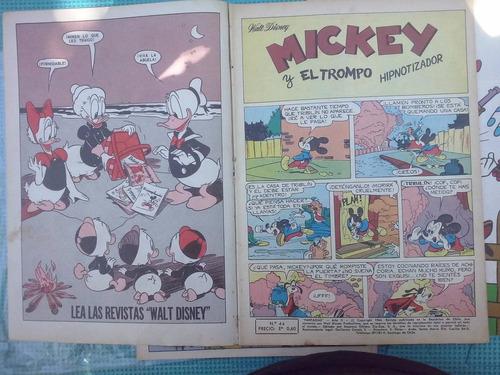 antiguos comics fantasias n°39,42,44 - zig zag- años 60
