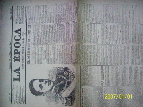 antiguos facsimil e diarios antiguos de 1900 al 1980 40 x 60