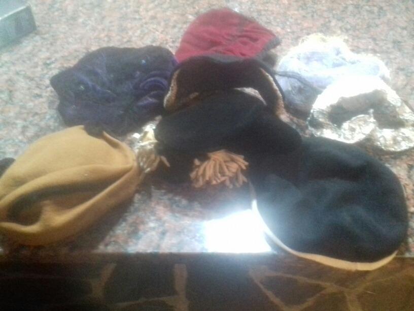 antiguos gorros sombreros casquetes de los.años 50 mujer. Cargando zoom. f2b4301d536e