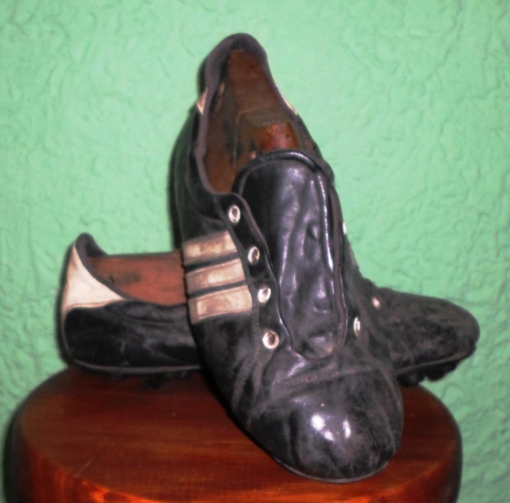 Zapatos De Futbol Soccer Antiguos
