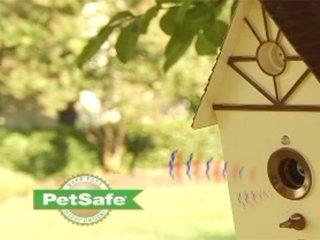 antiladrido ultrasonico para perro o del vecino  petsafe