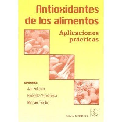 antioxidantes de los alimentos. aplicaciones practicas jan