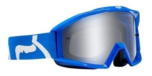 antiparra main race azul motocross proteccion fox