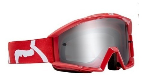 antiparra main race roja motocross proteccion fox