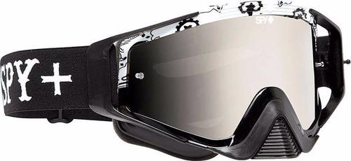 antiparra motocross spy omen patched avant motos