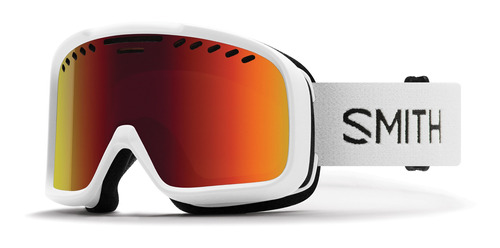 antiparra smith nieve project white red slx m