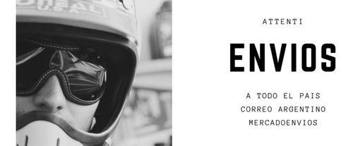 antiparra velocity para moto deporte aire libre