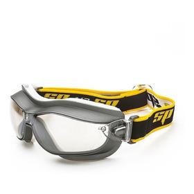 Antiparras Anteojos De Seguridad Steelpro | Modelo: K2 Clear