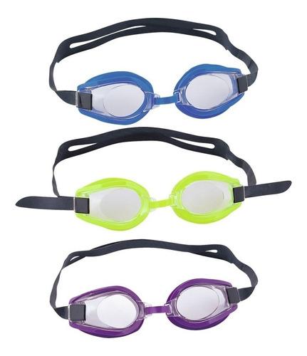 antiparras bestway splash style unisex oferta tienda pepino pileta natación