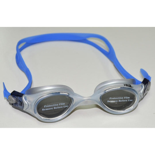 antiparras de natacion hkr - venus polarized - azul