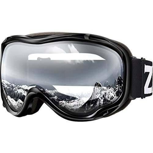 0daf3a916b2 Antiparras Gafas Protección Nieve Hombre Mujer Anti Fog Uv ...